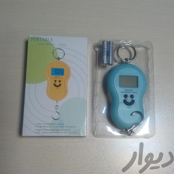 ترازو دیجیتال 40 کیلویی آویز|فروشگاه و مغازه|کرج، گلشهر|دیوار