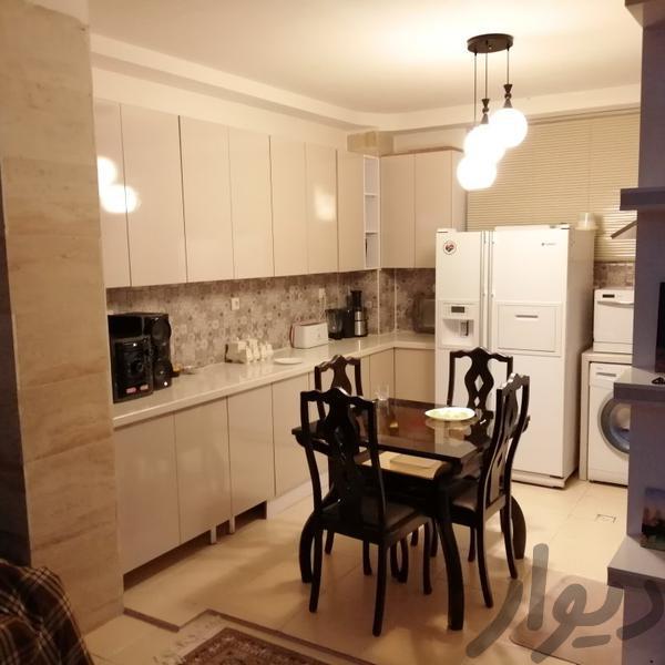فروش دو واحد آپارتمان 85 متری و یک واحد 65 متری آپارتمان بجنورد دیوار