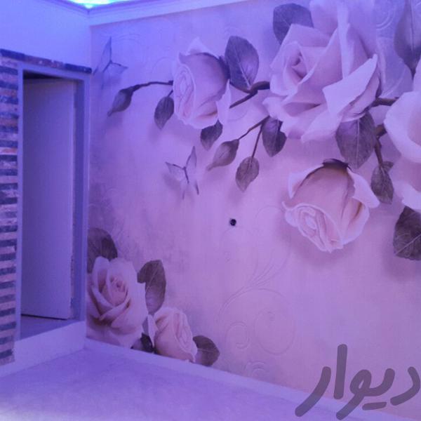 ۴۶متر شهرک رضویه!!!|آپارتمان|تهران، شهرک رضویه|دیوار