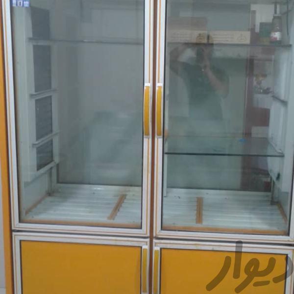 یخچال ایستاده فروشگاه و مغازه تهران، پاکدشت دیوار