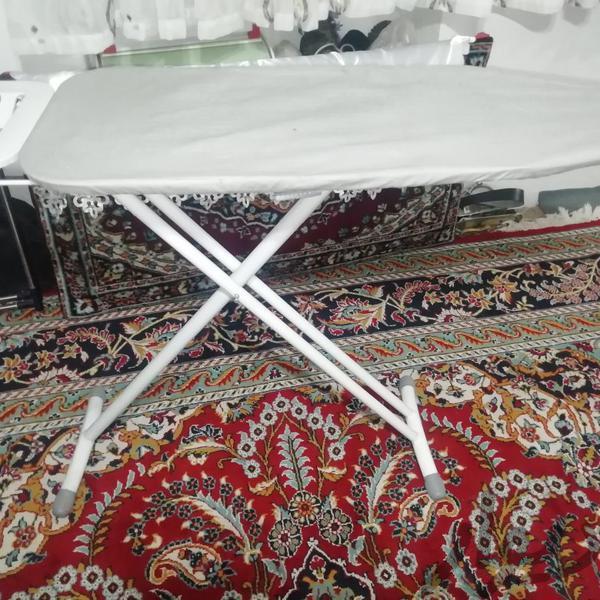 میز اتو پایه بلند تاشو|نظافت و خیاطی و اتو|تهران، شهر زیبا|دیوار