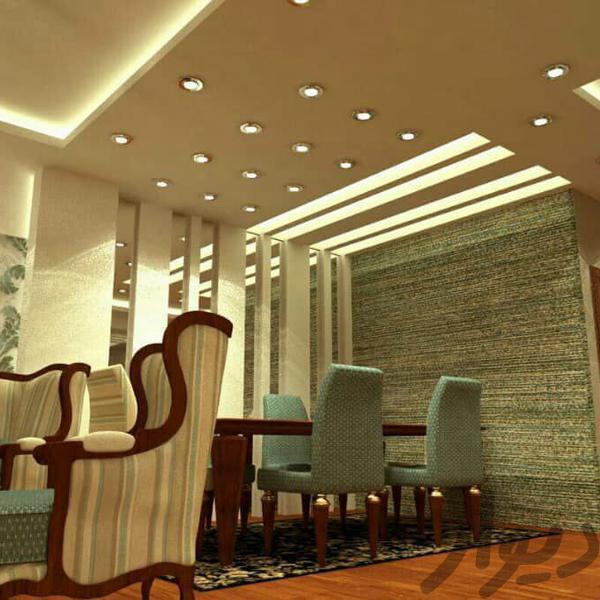 ۹۸ متر نوساز بحر حافظ شمالی پارکینگ اختصاصی فول آپارتمان کرج، گلشهر دیوار