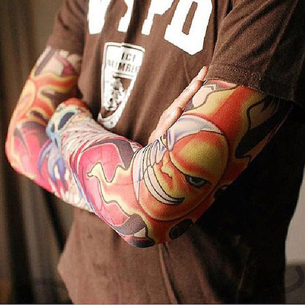 ساق دست جوانپسند طرح تاتو|عمده فروشی|یزد|دیوار