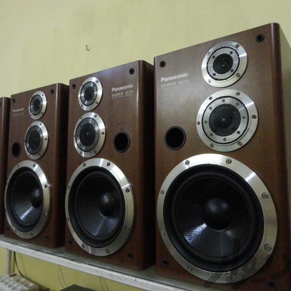 امپلی وباند حرفه ای|سیستم صوتی خانگی|تهران، آجودانیه|دیوار