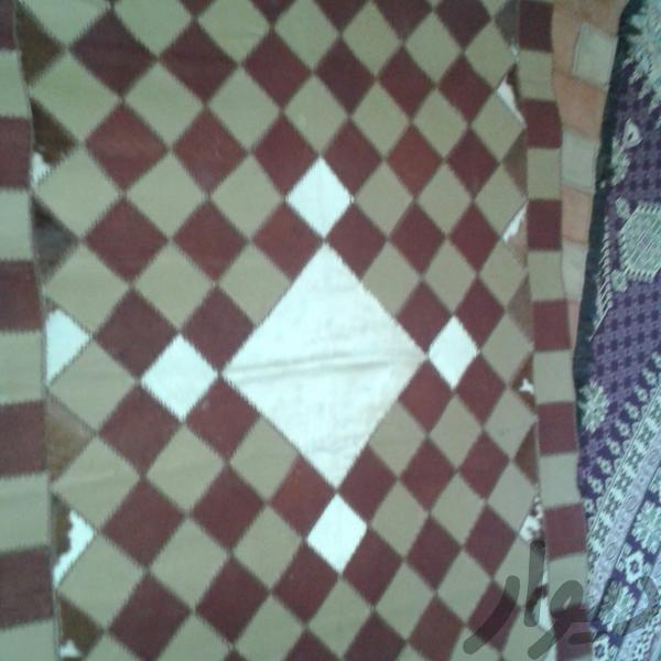 فرش چرمی برای تزیین خانه و دکوراسیون|فرش و گلیم|تهران، باغ آذری|دیوار