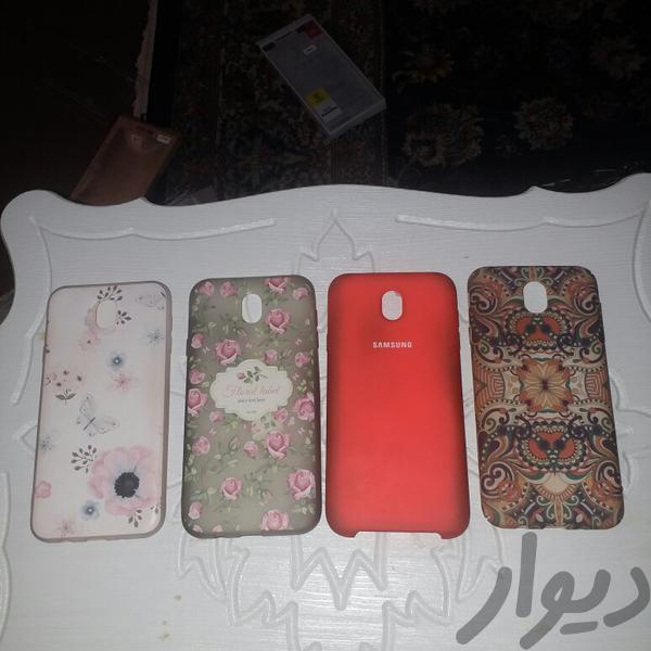 قاب سامسونگ j7 pro لوازم جانبی موبایل و تبلت تهران، نواب دیوار