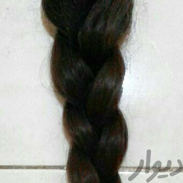 موی طبیعی|آرایشی، بهداشتی و درمانی|کرج، مصباح|دیوار