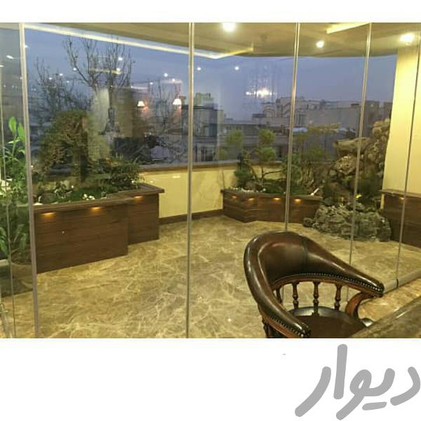 اپارتمان 220 متری تک واحدی تکمیل فرهنگ شهر|آپارتمان|شیراز، فرهنگ شهر|دیوار