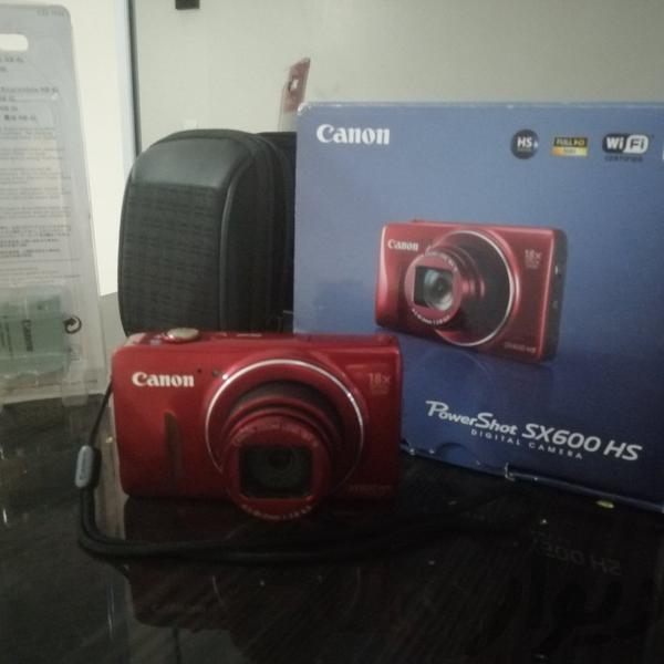 Canon sx600|دوربین عکاسی و فیلمبرداری|تهران، مطهری|دیوار