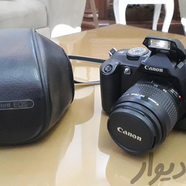دوربین عکاسی کنان EOS 5000|دوربین عکاسی و فیلمبرداری|تهران، خزانه|دیوار