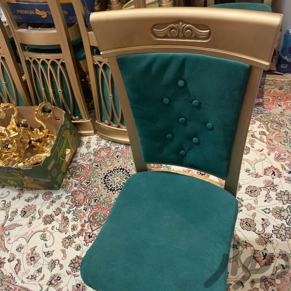 صندلی ناهار  خوری|میز و صندلی|تهران، مرزداران|دیوار