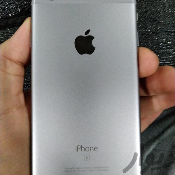 ایفون 6s 64|موبایل|بهبهان|دیوار