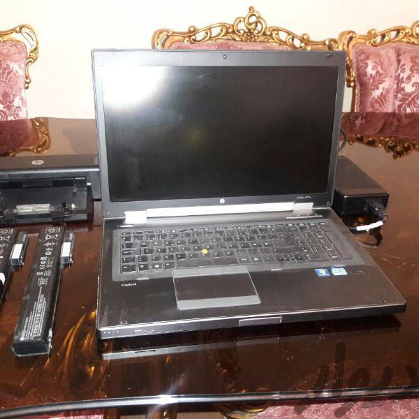 لپ تاپ HP ELITEBOOK فوق حرفه ای|رایانه همراه|تهران، اندیشه|دیوار