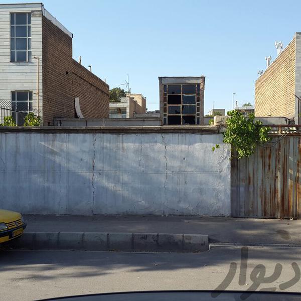 خانه کلنگی|خانه و ویلا|قزوین|دیوار