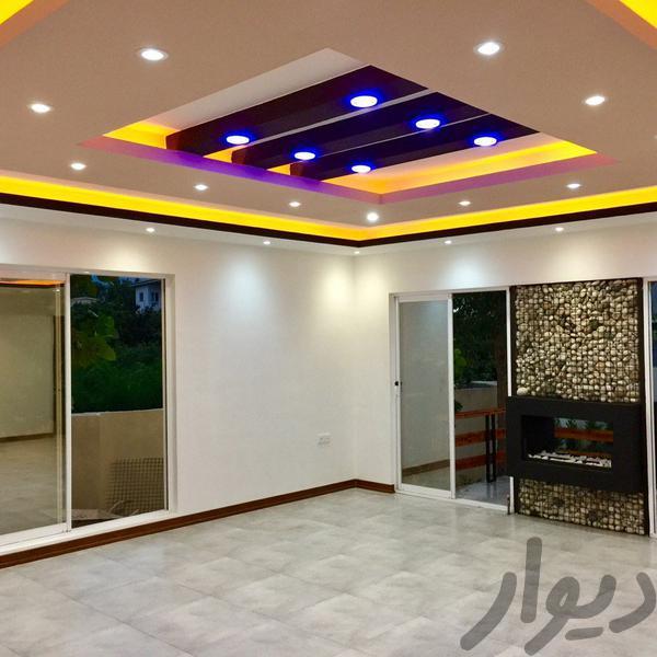 ویلا همکف ۲۸۰م منطقه نور|خانه و ویلا|آمل|دیوار