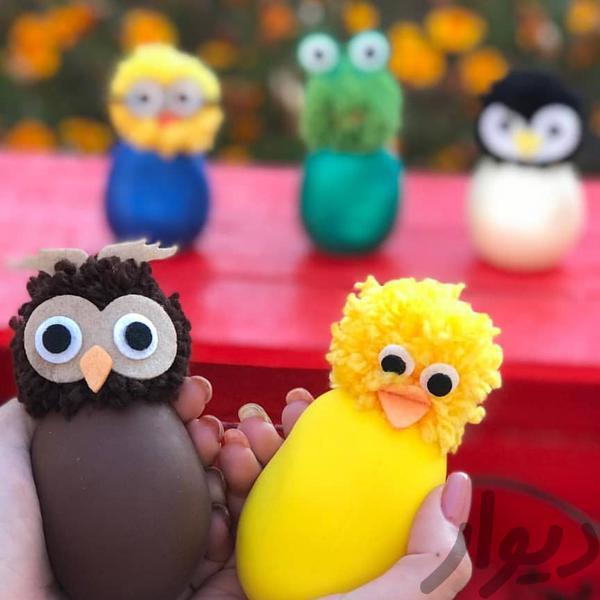 فروش عروسک بارباپاپا|اسباب بازی|تهران، سرسبز|دیوار