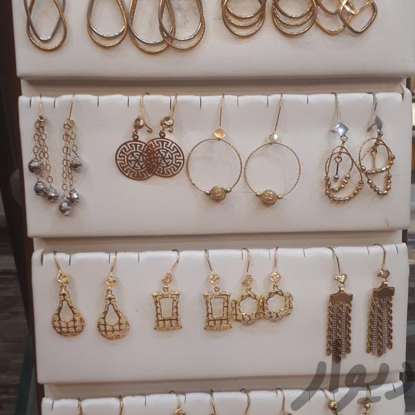 فروش طلا|جواهرات|شوش|دیوار