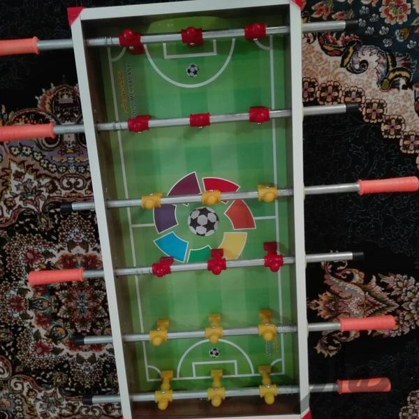 فوتبال دستی|ورزشهای توپی|کرج، مشکین دشت|دیوار