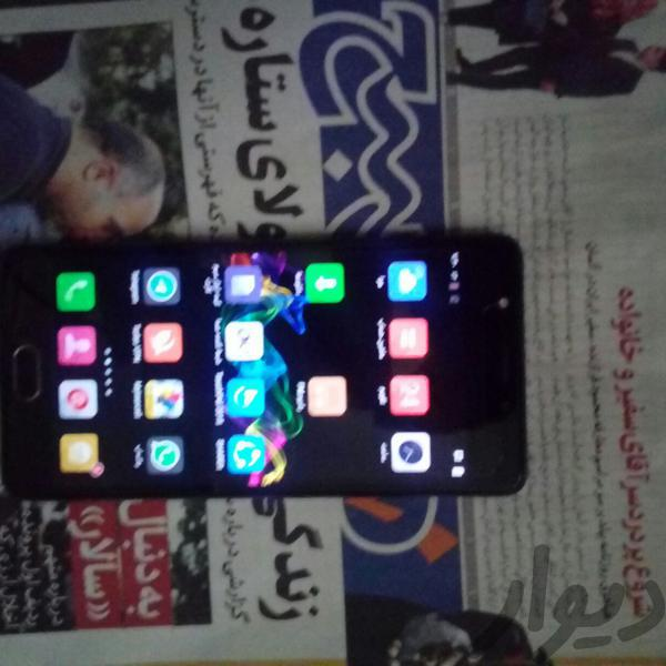 گوشی اسمارت 6p با32گیگ حافظه داخلی|موبایل|رشت|دیوار