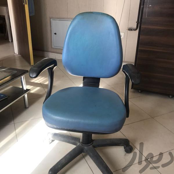 صندلی اداری|فروشگاه و مغازه|قزوین|دیوار