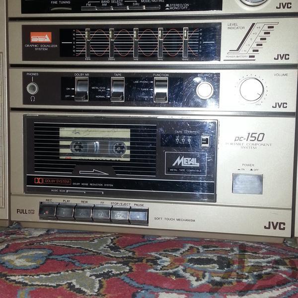 رادیوضبط 4موج|سیستم صوتی خانگی|اصفهان، شاهین شهر|دیوار