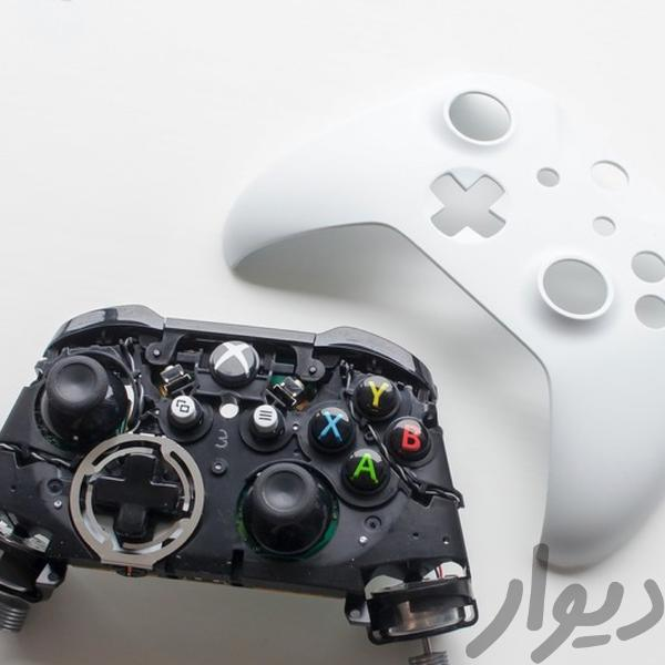دسته بازی|کنسول، بازی ویدئویی و آنلاین|مشهد، لادن|دیوار