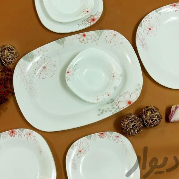 سرویس آرکوپال طرح کلاسیک|وسایل آشپزی و غذاخوری|مشهد، قاسم آباد (شهرک غرب)|دیوار