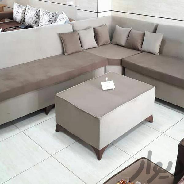 مبل ال عرشیا از پنج نفره|مبلمان و صندلی راحتی|تهران، مشیریه|دیوار