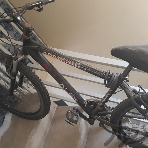 دوچرخه تنه آلومینیوم سایز۲۶|دوچرخه_اسکیت_اسکوتر|تهران، نازیآباد|دیوار