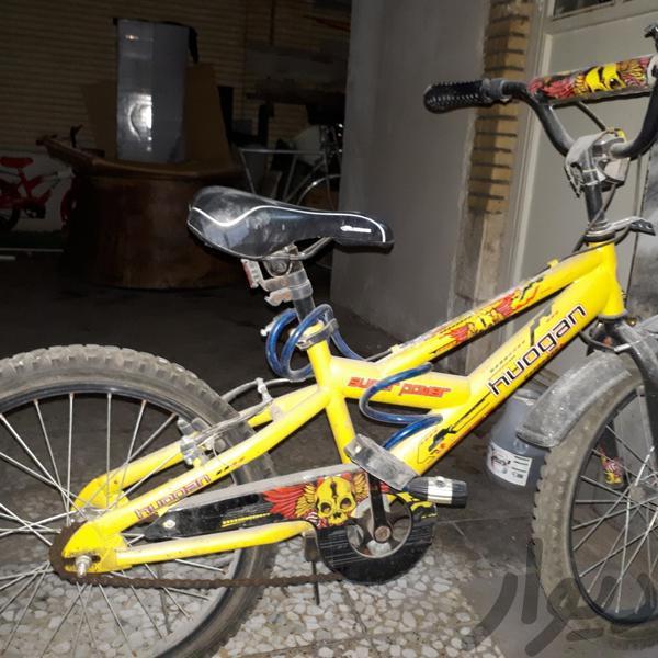 دوچرخه بچه گانه کاملا سالم|دوچرخه_اسکیت_اسکوتر|تهران، نارمک|دیوار