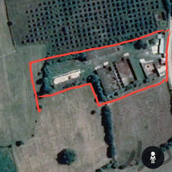 فروش دامداری ۱۲۰راسی|صنعتی، کشاورزی و تجاری|کردکوی|دیوار