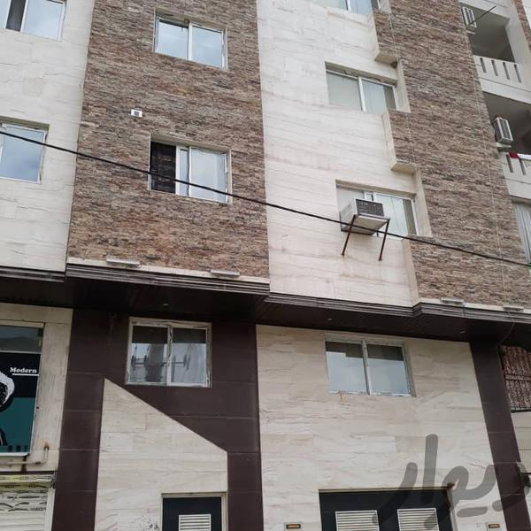 آپارتمان  معاوضه با اسپورتیج ۲۰۱۴ یا ۲۰۱۵|آپارتمان|کردکوی|دیوار