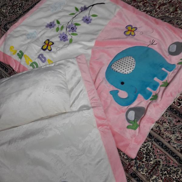 سرویس خواب نوزاد|اسباب و اثاث بچه|قم، زنبیلآباد (شهید صدوقی)|دیوار