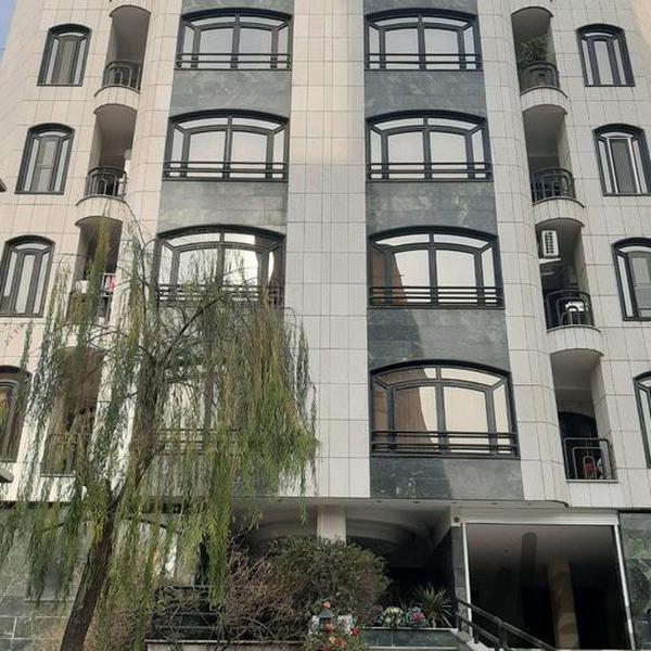 235 متر چهارباغ بالا 4 خواب|آپارتمان|اصفهان، شیخ صدوق شمالی|دیوار