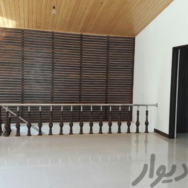 ویلا شیک ۳۷۰ متر۳ خواب __سند، نزدیک جنگل ودریا|خانه و ویلا|نوشهر|دیوار