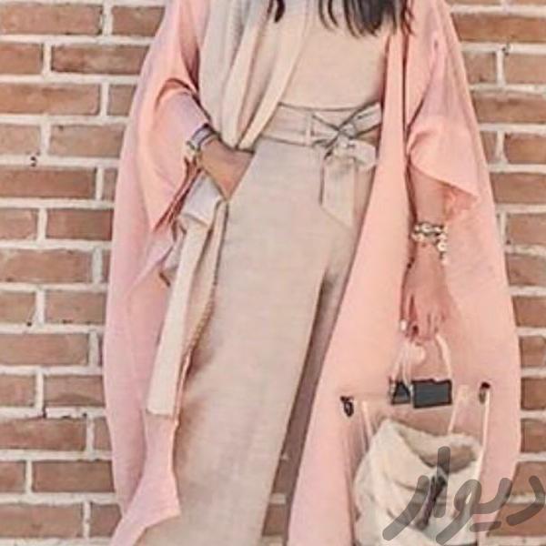 مانتو|لباس|ایذه|دیوار