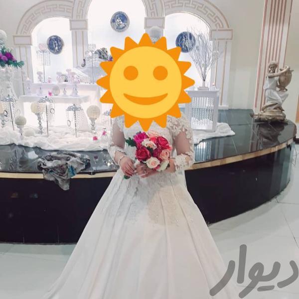 فروش لباس عروس|لباس|دزفول|دیوار