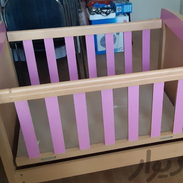 ست کامل    نوزاد|اسباب و اثاث بچه|تهران، پیروزی|دیوار