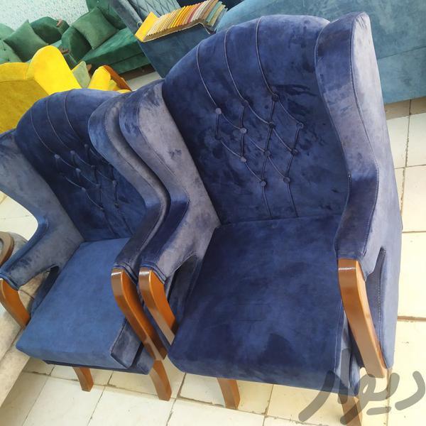 مبل کلاسیک چستر مبلمان و صندلی راحتی اهواز، نادری دیوار