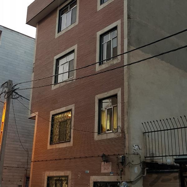 دو  آپارتمان  مستقل در یک سند ! یک تیر و دو نشان آپارتمان تهران، نظامآباد دیوار