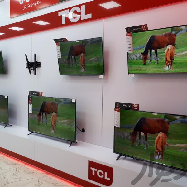 فروش ال ای دی  تی سی ال|تلویزیون و پروژکتور|زنجان|دیوار