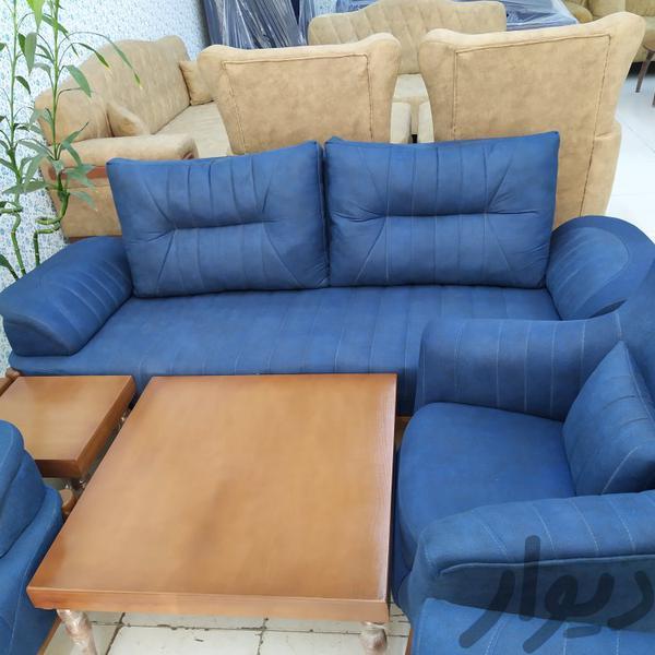 مبل کلاسیک طبی رنگ سال|مبلمان و صندلی راحتی|اهواز، نادری|دیوار