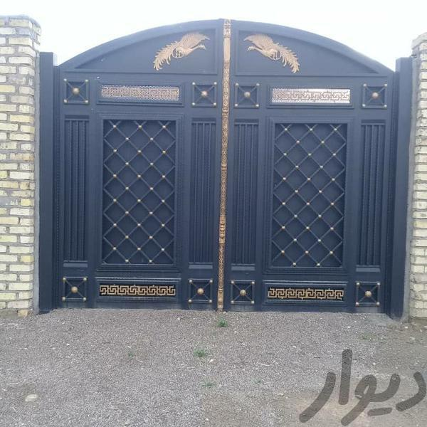 فروش زمین ۱۰۰۰ متری از مجتمع گلدن با سند ملکی|زمین و کلنگی|مشهد، هفت تیر|دیوار