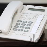 تلفن رومیزی/سانترال شبکه ای