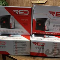 power system red